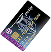 The Prestige Card